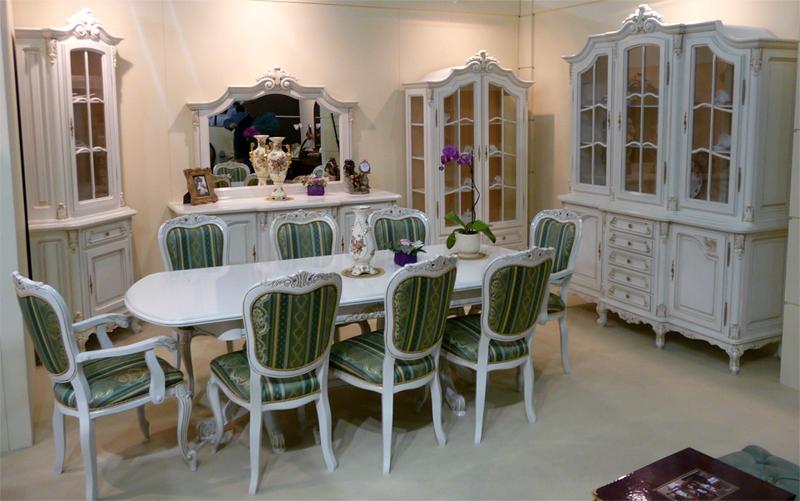 Румынская Мебель Гостиная